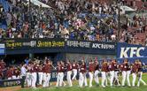 KBO리그, 한국 프로스포츠 사상 첫 800만 관중 돌파