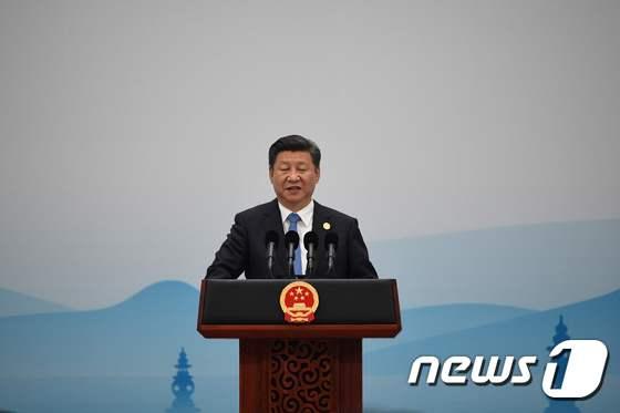 """G20 정상회의 폐막…시진핑 """"보호무역주의 배격 합의"""""""