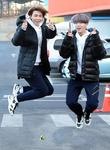 쟈니-유타, 'NCT' 대표로 나왔어요!