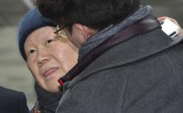김경숙 전 학장 '난감한 정유라 질문'