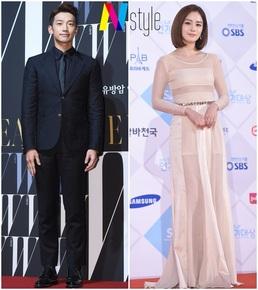[패션 핫이슈] 비♥김태희, 예비부부의 드레스·슈트 자태는?