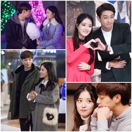 [드라마 N패션] '월계수' 이세영-현우, 아츄 커플의 달달 패션