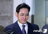 """삼성 이재용 영장 기각… 법조계 """"朴탄핵심판에 영향 없어"""""""