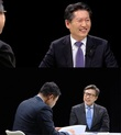 '썰전' 박형준·정청래 출연, 정치권 3대 과제 토론