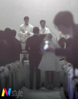 [패션 핫이슈] 비-김태희 결혼식 포착, '웨딩드레스'부터 하객 패션'까...