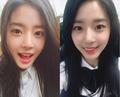 보너스베이비 문희, 여배우 뺨치는 꽃미모 '눈길'