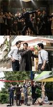 '더 킹' 정우성, 춤신춤왕 명장면의 의미