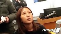 특검, 정유라 범죄인인도청구 오늘 마무리…자진귀국 압박