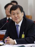 [국감] 답변하는 박청수 정부법무공단 이사장