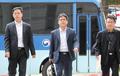 '관제시위' 허현준 전 청와대 행정관, 구속영장실질심사