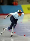 김보름 여자 3000m 1위