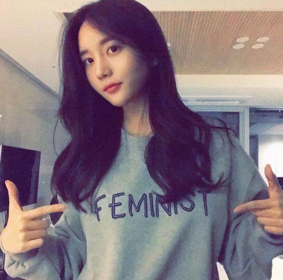 한서희, 페미니스트 주장→트랜스젠더 비판…연이은 논란