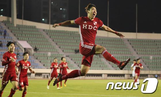 부산, 전남에 1-0 승…K리그2서 광주 제치고 1위 탈환