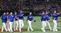 APBC 결승, 0대7로 일본에 패배한 대한민국 야구 대표팀