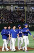 APBC 준우승에 머무른 대한민국 야구 대표팀