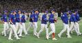 APBC결승전, 일본에게 패배한 대한민국 대표팀