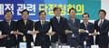 정부·여당 손맞잡은 조국 민정수석