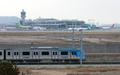 인천공항제2터미널 연결철도 영업시운전 착수