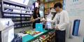 KT&G의 궐련형 전자담배 '릴(lil), 서울시내 GS마트에서 판매시작