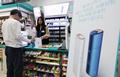 궐련형 전다담배 후발주자, KT&G '릴(lil)' 판매시작