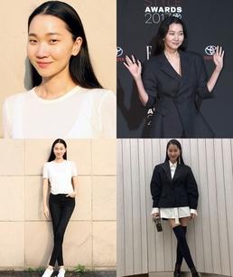 """[N스타그램] '겟잇뷰티 새 MC' 장윤주, 남다른 일상에 """"역시 모델"""""""