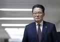 박지원 '통합 반대 의견 내고'