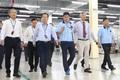베트남 삼성전자 가전 복합단지 찾은 홍준표