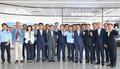 삼성전자 호치민 가전복합단지 방문한 홍준표 자유한국당 대표