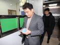 한화 김동선 '변호사 폭행' 사건 현장 조사 마친 경찰
