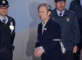 법원 '軍 댓글공작' 김관진 구속 11일 만에 석방