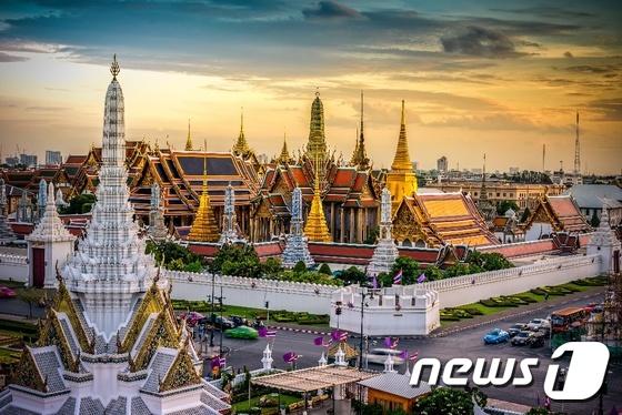한국인 내년 여행지로 가장 많이 검색한 곳 '방콕'