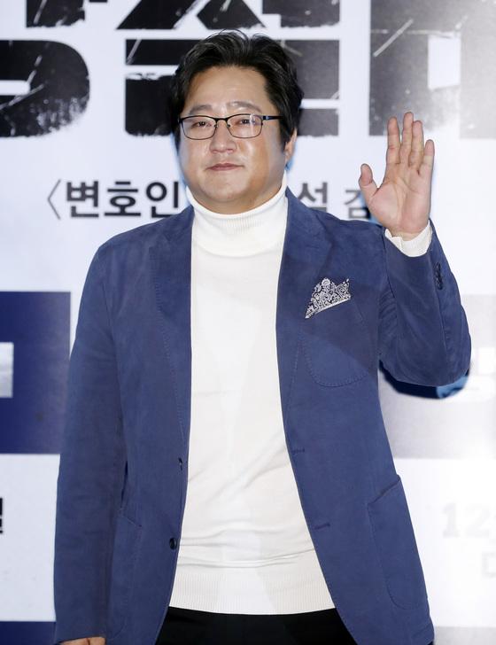 """[공식입장] 곽도원 측 """"폭로글 사실 무근, 시기도 안 맞아"""""""