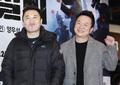 정찬우-김태균, '영화관 온 컬투'