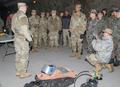 한미 軍, 北 대량살상무기 제거 연습 실시