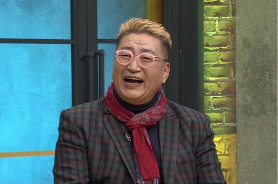 유퉁, 33세 연하 몽골인과 8번째 결별…왜
