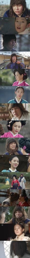 '역적' 윤균상, 기억 되찾았다…김상중·정수인 생존