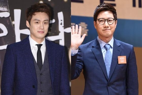 '결혼' 오상진·조우종, 훈남 아나운서→품절남 합류