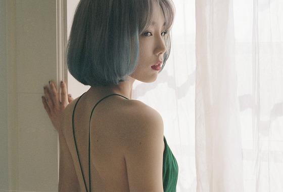 태연, 첫 정규앨범 트랙리스트 공개 '무려 13곡 수록'