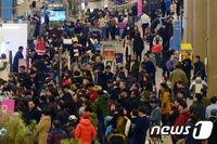 중국 '韓 여행금지령' 내려놓고 공식적 '모르쇠'…혼란 가중
