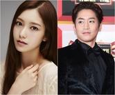 """에릭 측 """"나혜미와 선후배에서 최근 연인 발전"""""""