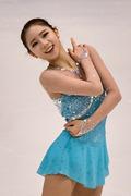 최다빈, 삿포로 동계아시안게임 여자 피겨 금메달
