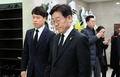 김해 방문한 이재명 시장