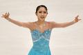여자 피겨 사상 최초 동계아시안게임 금메달 차지한 최다빈