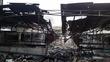 강원 홍천군 돼지농장 불