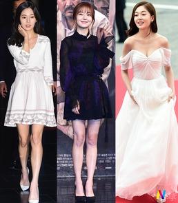 '열애설 인정' 백진희, 윤현민 사로잡은 러블리 패션은?