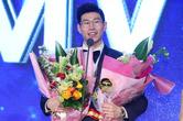 KGC 오세근, 동료 이정현 제치고 정규리그 MVP 수상
