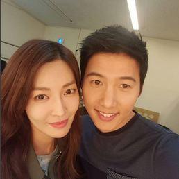 """김소연♥이상우 """"올포유는, 아니 이 부부는 사랑입니다"""""""