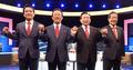 한국당, 막판 여론전…키워드는 'TK·박근혜·공약'