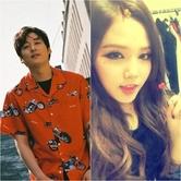 """[단독] 긱스 루이, 걸그룹 출신 하야나와 열애…""""연말부터 교제"""""""