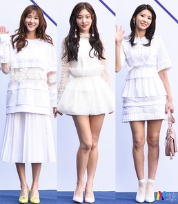 이수경-정채연-기희현, 서울패션위크 패셔니스타 총출동
